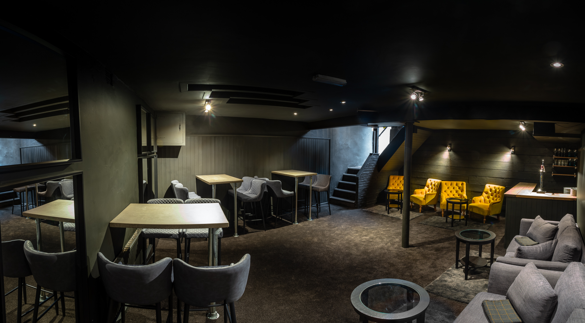 Private Function Bar Hire