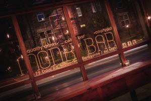 The Monk Bar Matlock